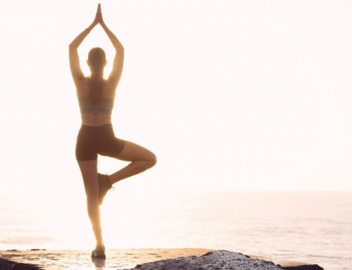 HOW YOGA HELPED ME THROUGH MY DIVORCE